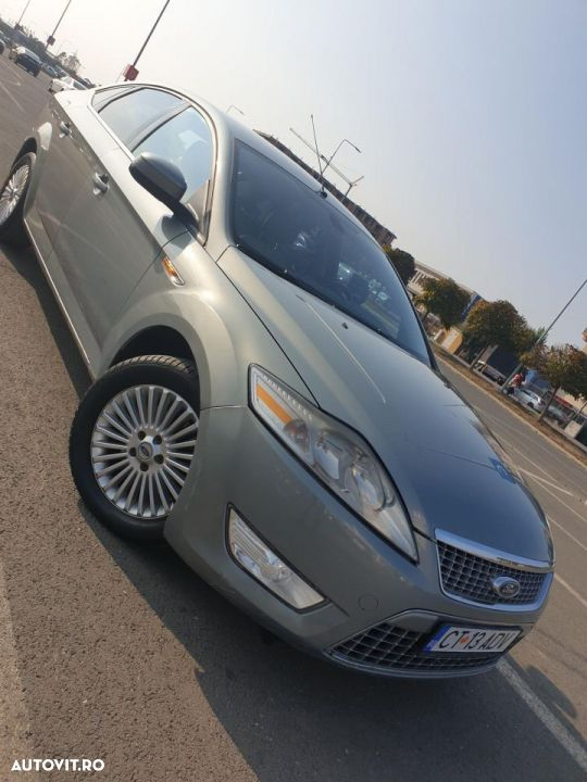 Ford Mondeo - 13
