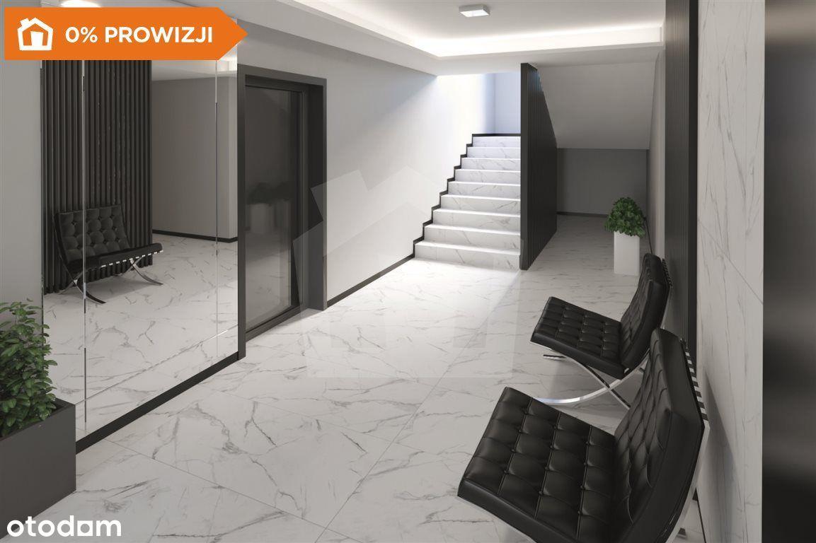 Gotowy apartament w Osielsku.