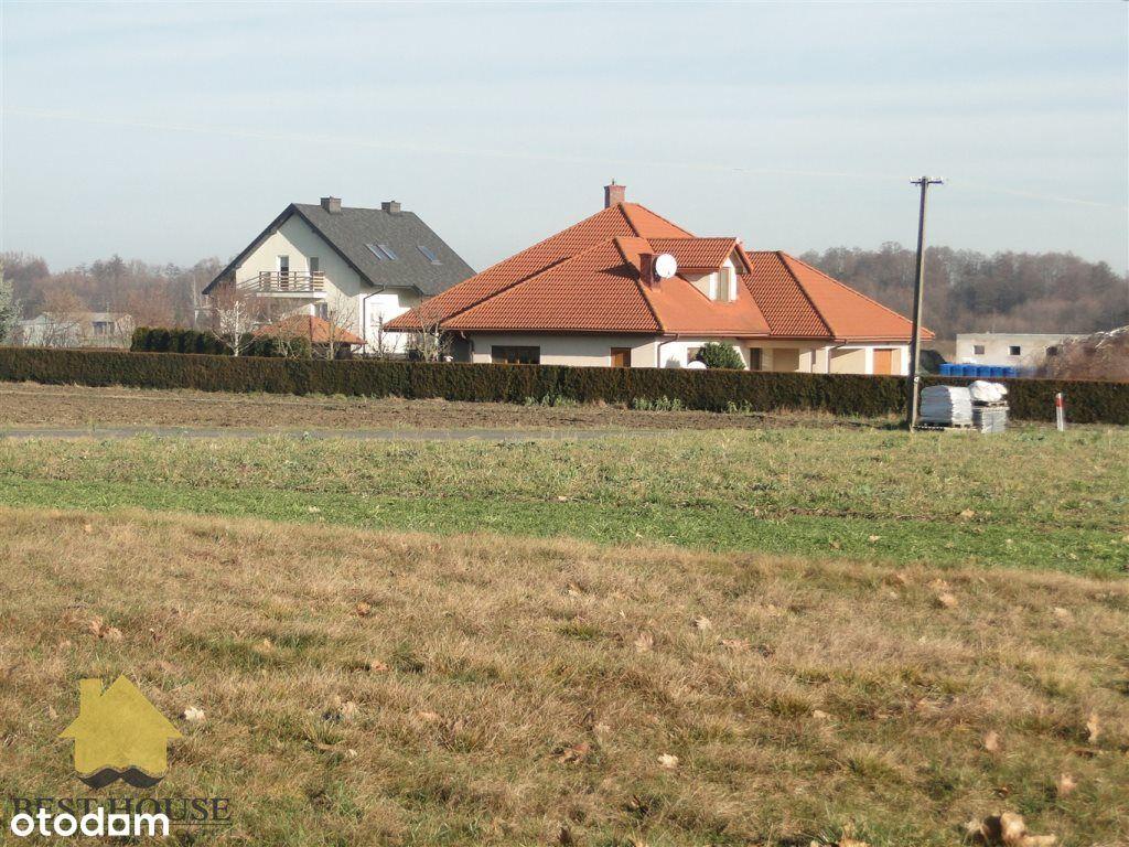 Działka, 2 769 m², Radawiec Mały