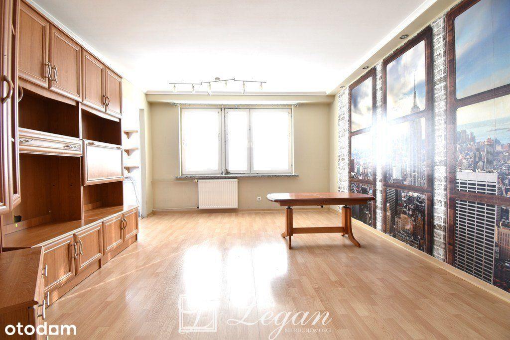 Mieszkanie 3 pokojowe 53m2 - 2 piętro.