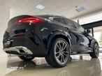 Mercedes-Benz GLE Coupe 400 - 18