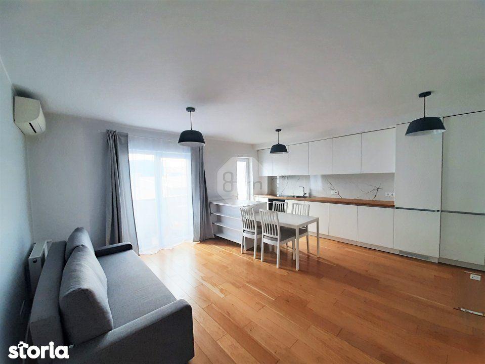Vanzare Apartament Ultrafinisat | 2 Camere | 53 mp | Parcare |  Zona O