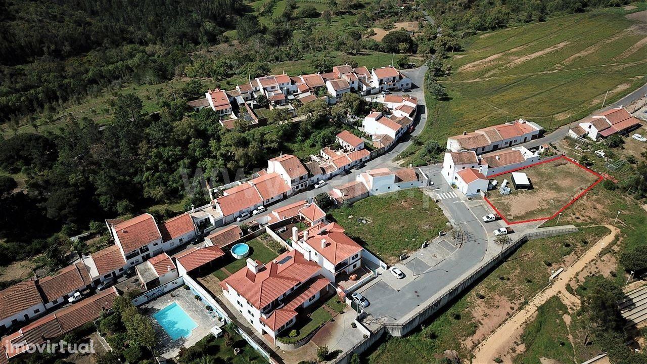 Odemira, Terreno Urbano