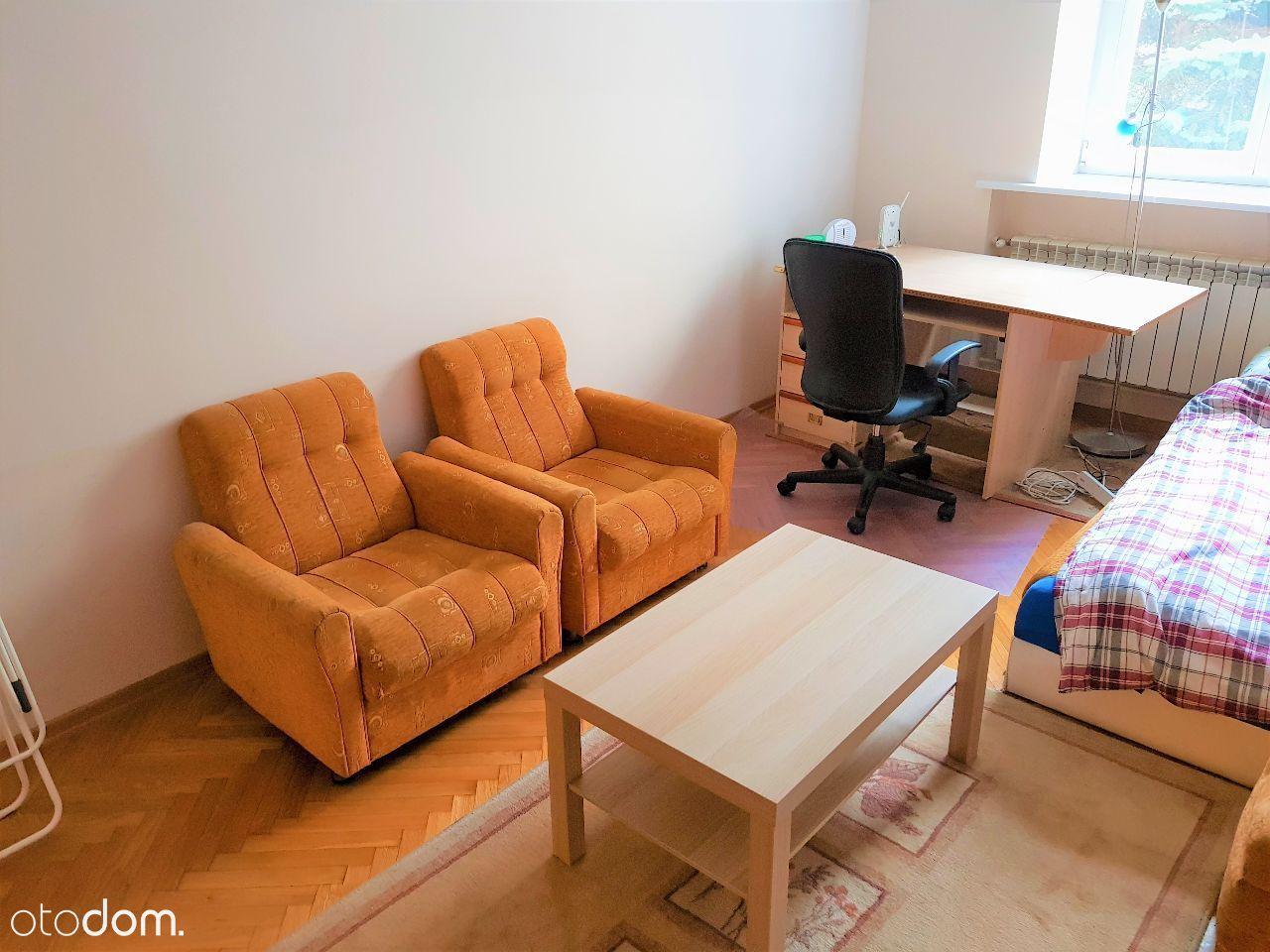Duży pokój w centrum 5 min pieszo AGH/Pl Inwalidów