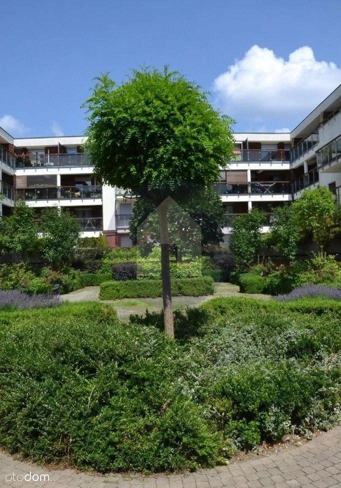 Hit Biskupin apartament Lux Taras Nowy 3 pokoje 62