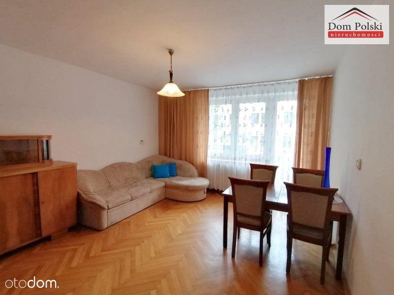 Mieszkanie, 48 m², Olsztyn