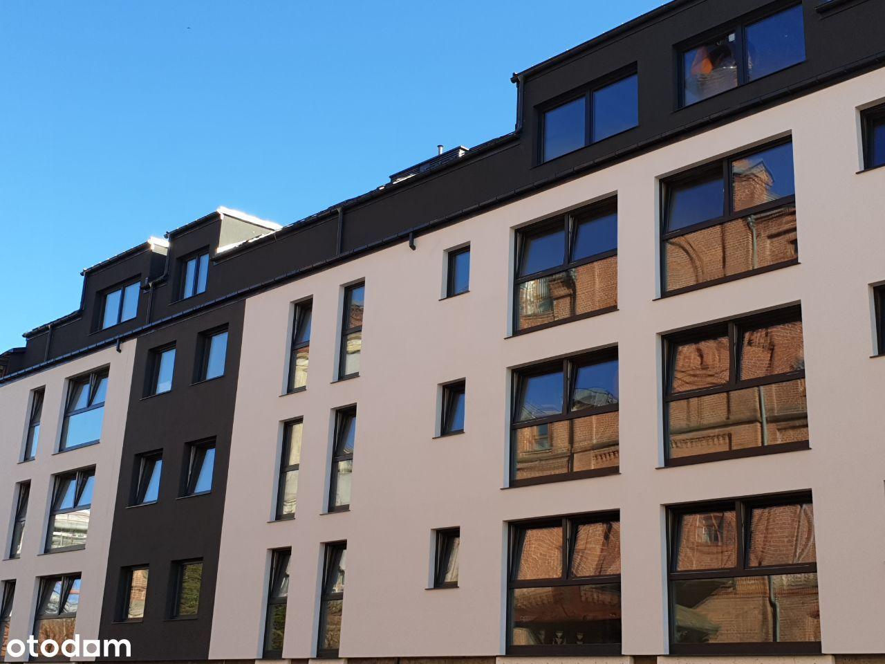 Mieszkania - Grunwaldzka 14 Koszalin