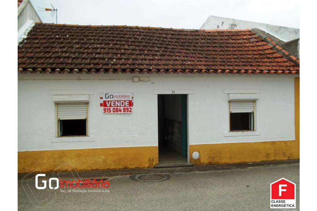 Moradia para comprar, Achete, Azoia de Baixo e Póvoa de Santarém, Santarém - Foto 1