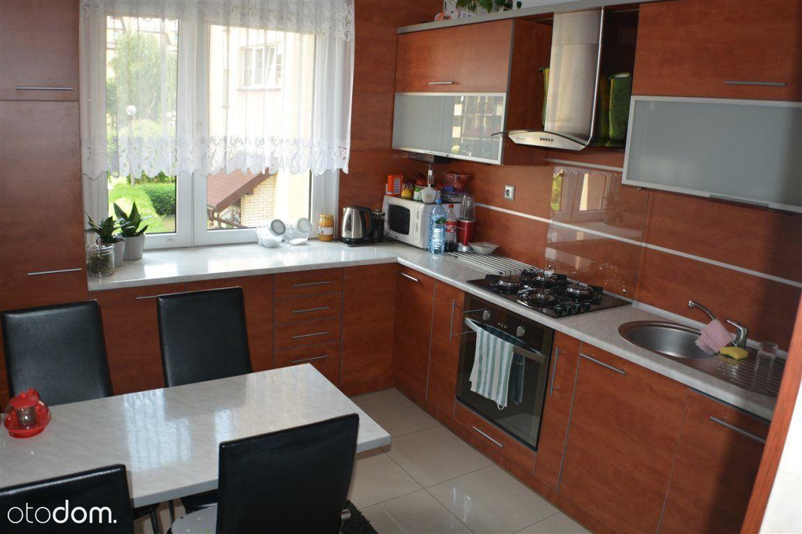 Mieszkanie, 64,90 m², Tychy