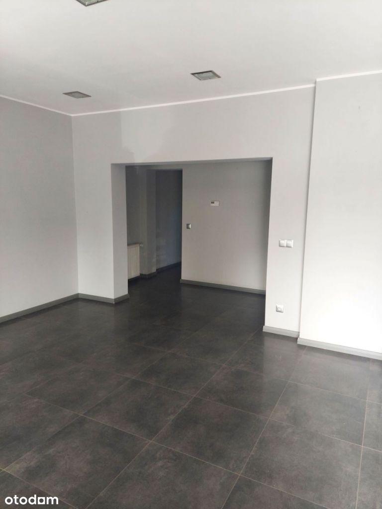 Lokal użytkowy, 56 m², Poznań