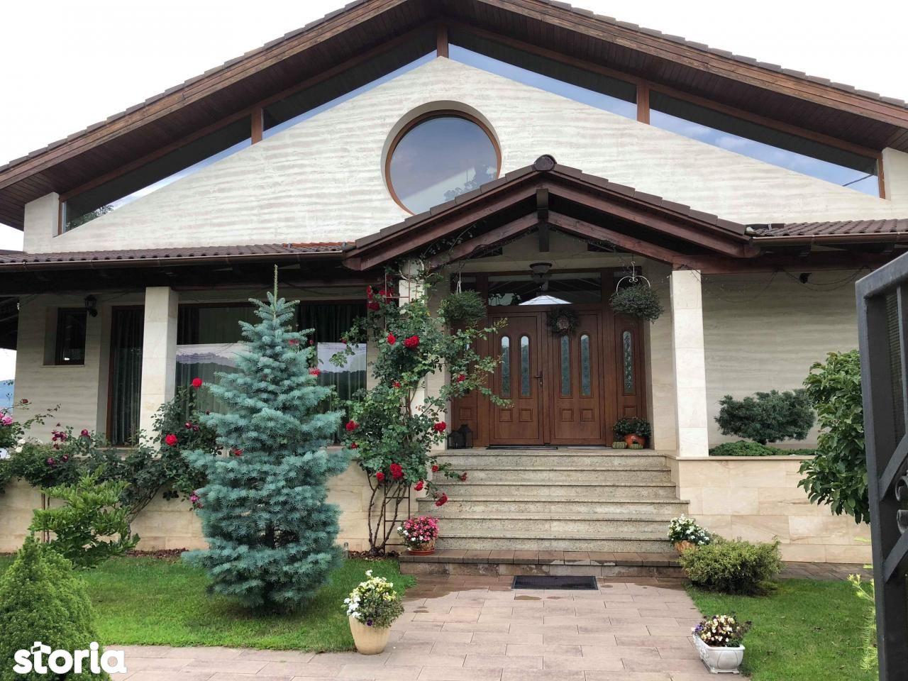 Casa tip classic-modern Unirea