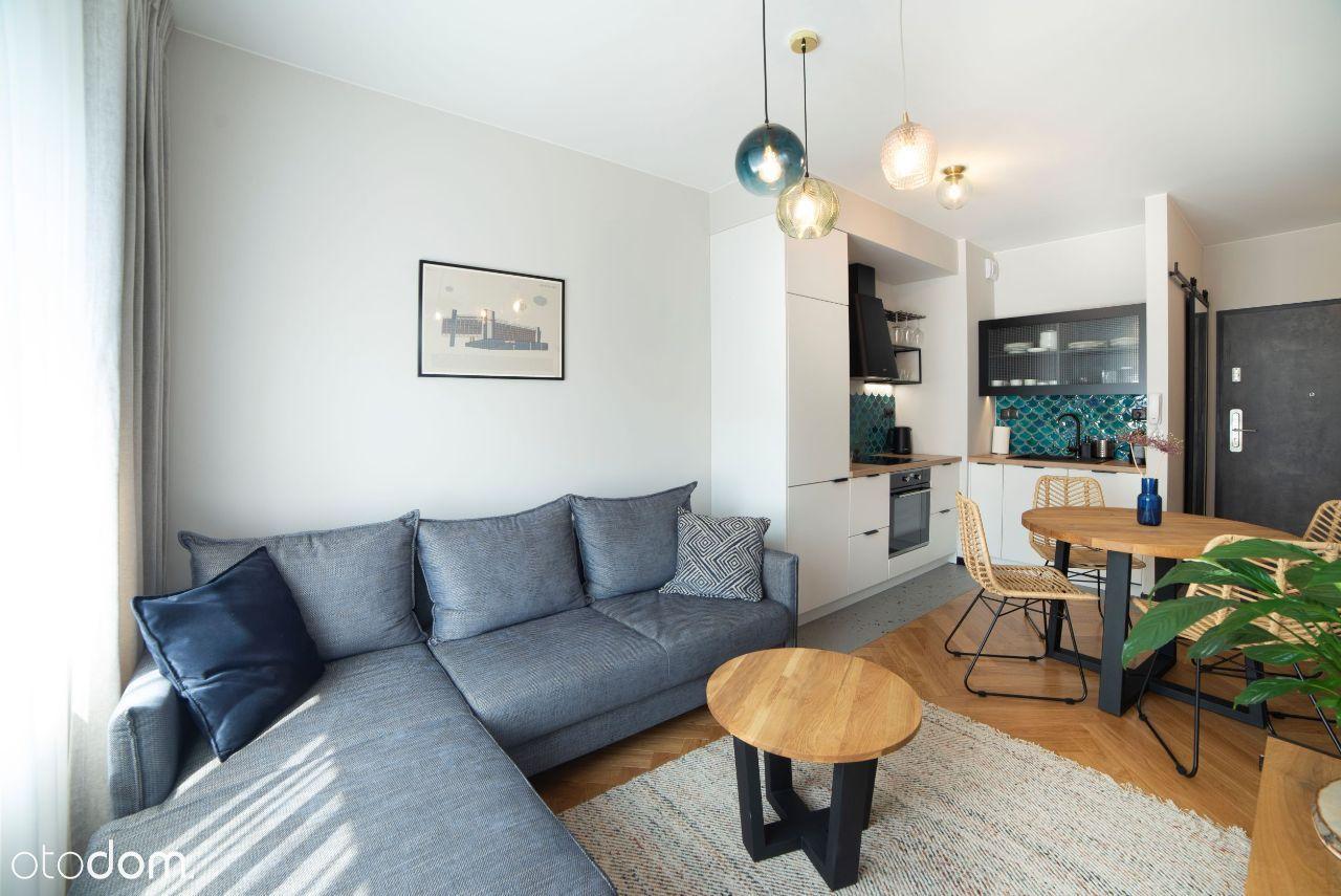 Apartament, Kraków, Dębniki, Barska 69