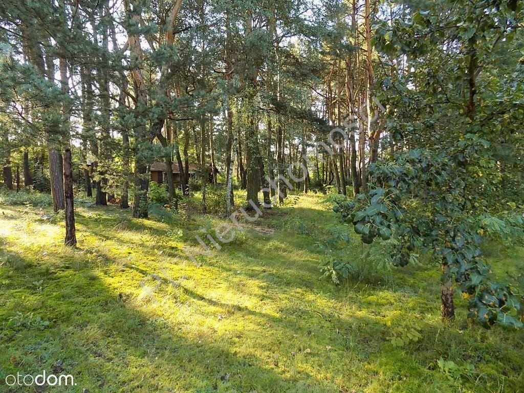 Działka, 1 191 m², Józefów