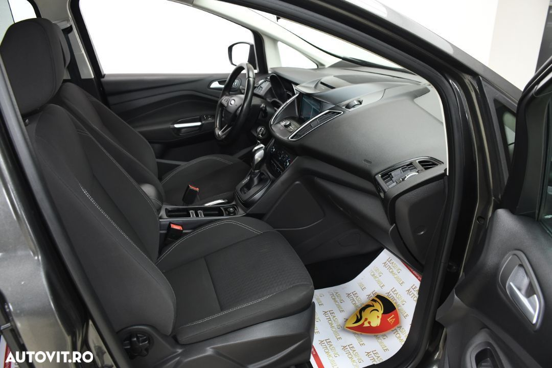 Ford C-MAX 1.5 - 7