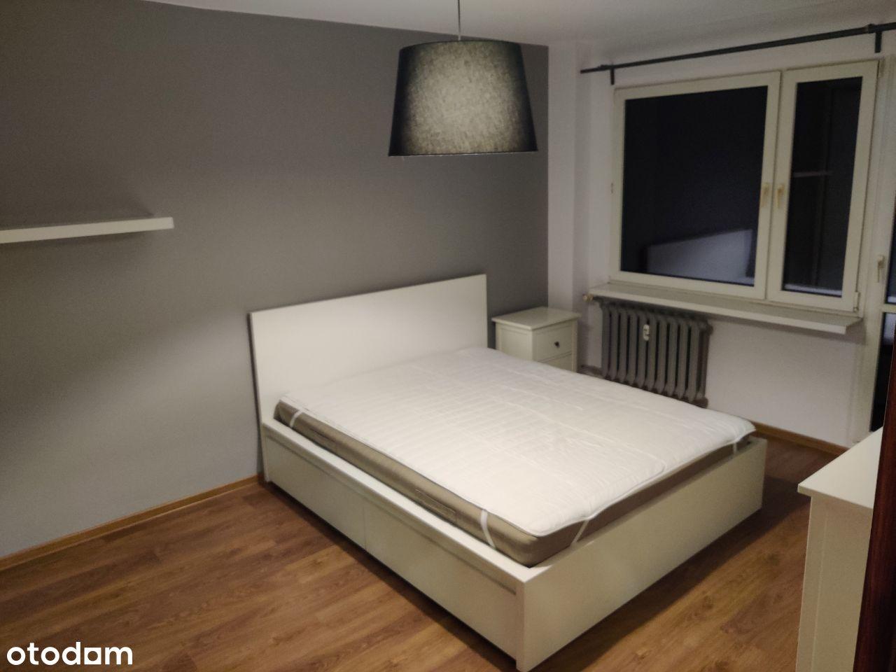 Wynajmę mieszkanie 45 m2, Katowice ul. Brynowska