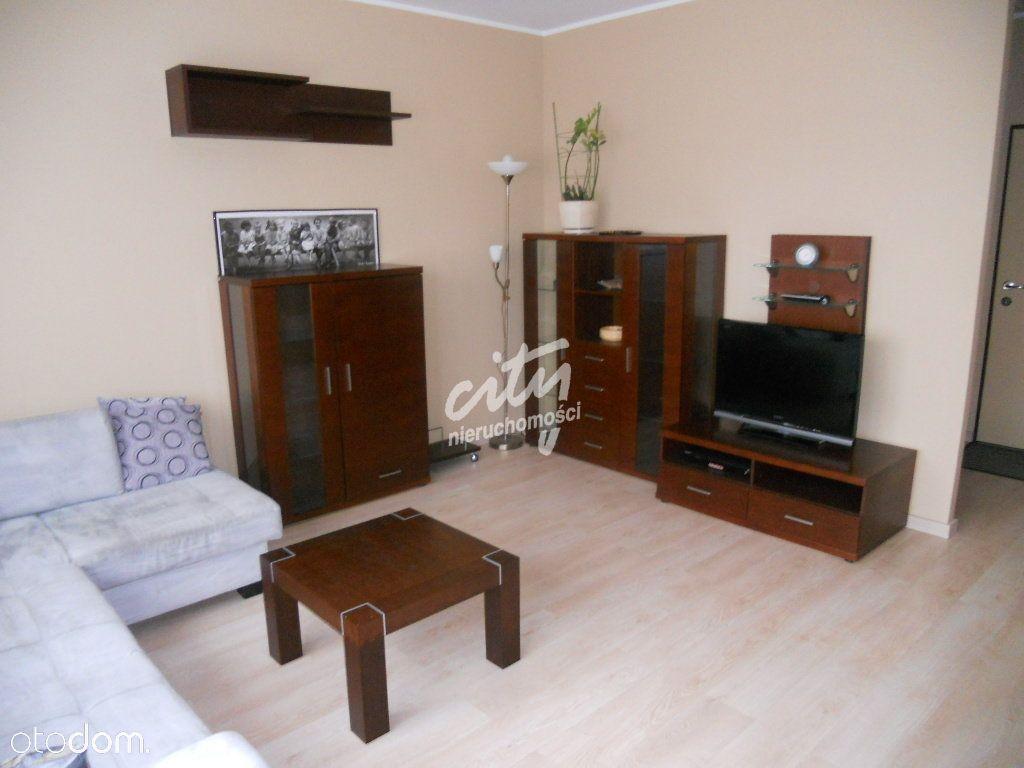 Mieszkanie, 35,30 m², Szczecin
