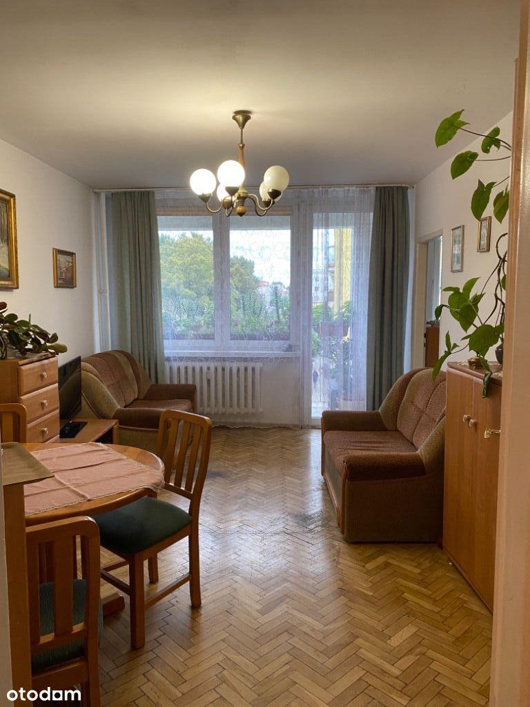 Bezpośrednio - mieszkanie w centrum Ursusa