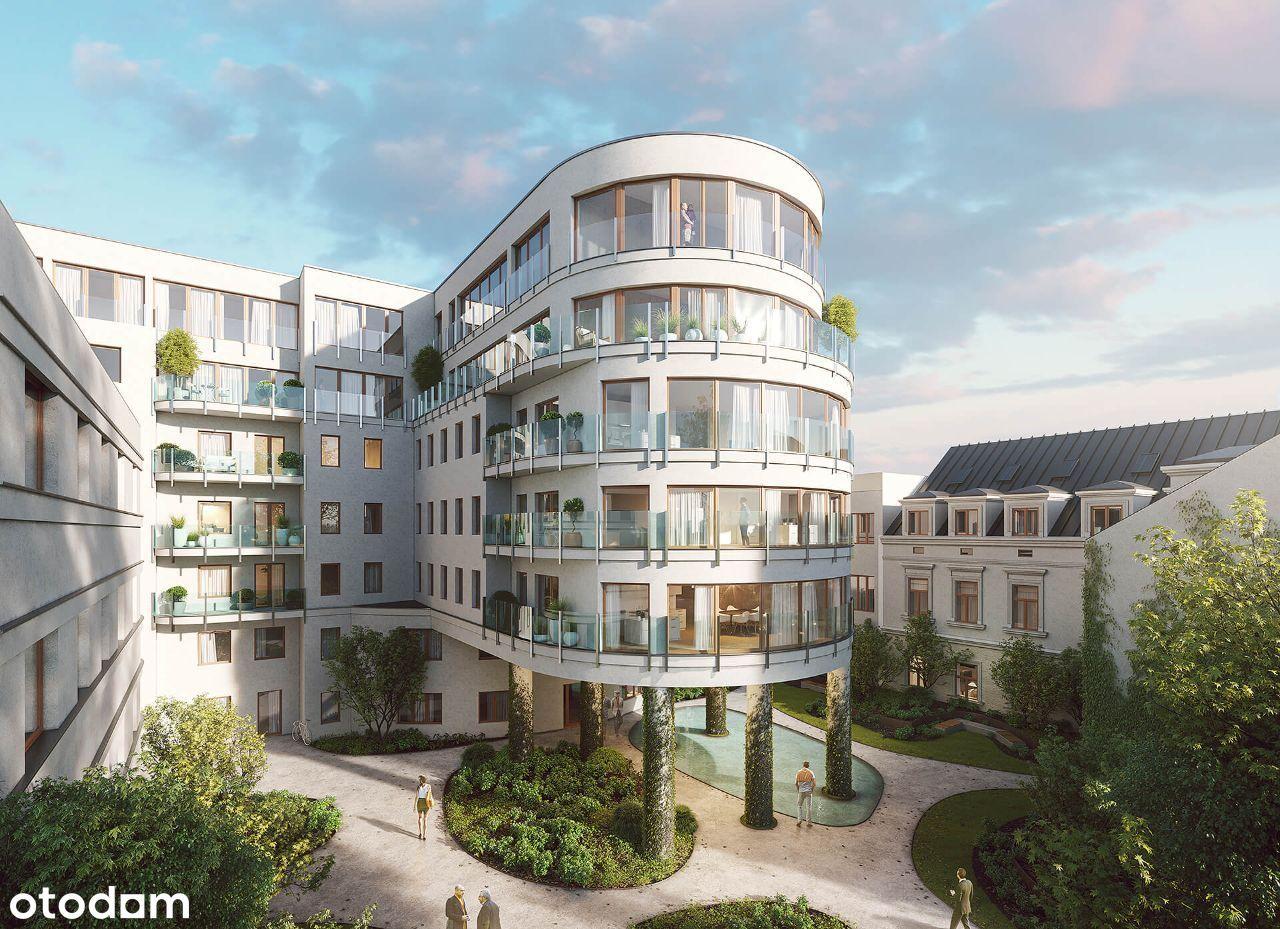 Atrakcyjny Apartament Noble Residence A102-M10