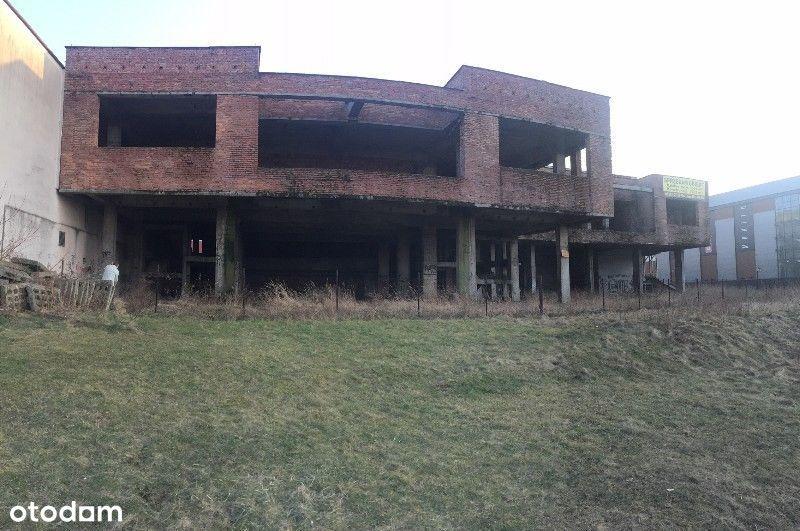 Budynek w Jastrzębiu-Zdroju na sprzedaż!