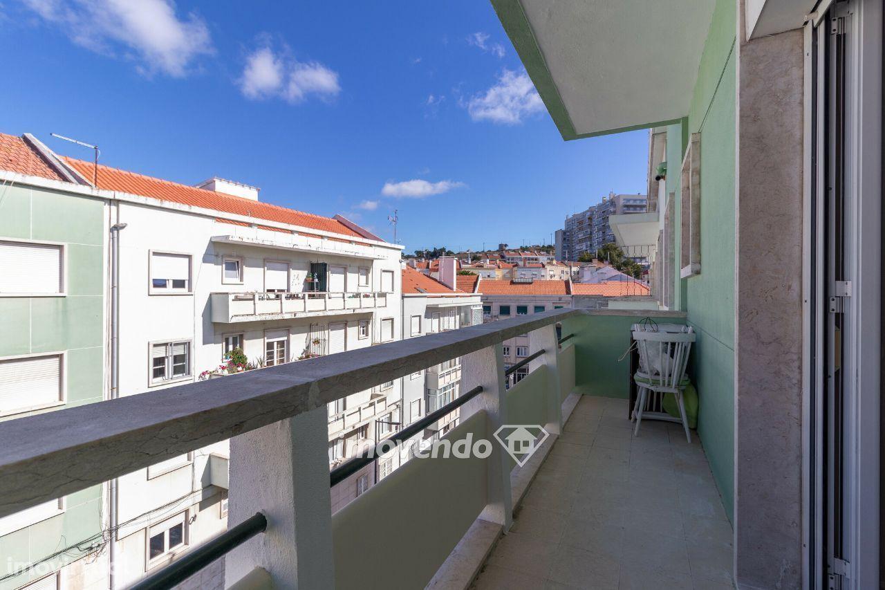 Apartamento para comprar, Rua Doutor Mascarenhas de Melo, São Domingos de Benfica - Foto 5