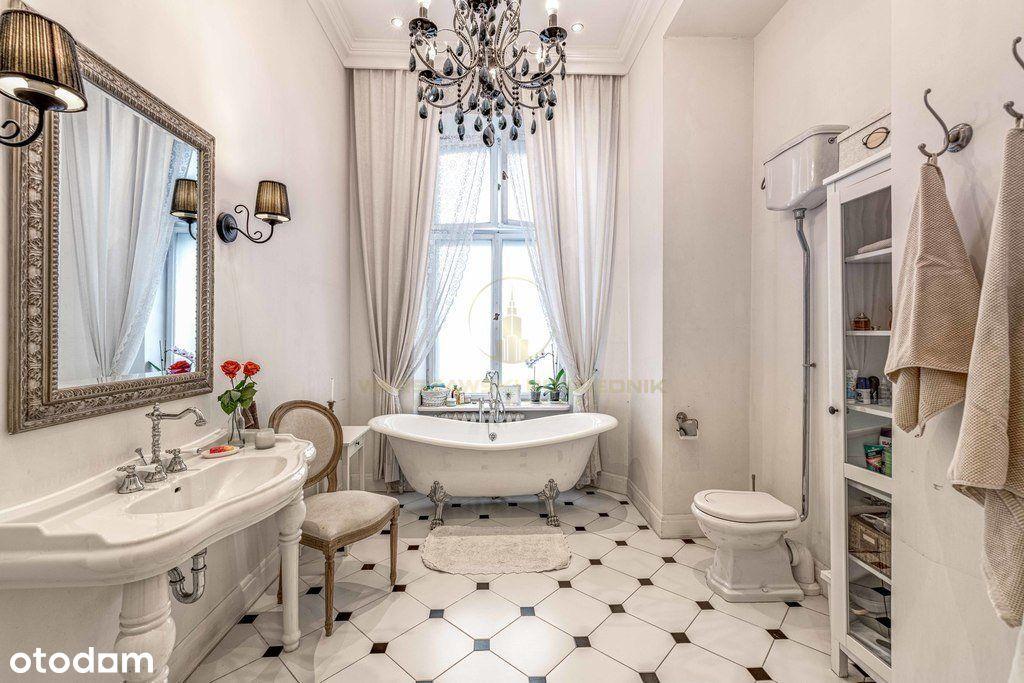 Apartament unikat ul. Chmielna - 150 m2