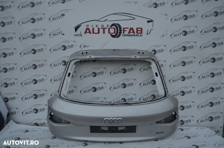 Haion Audi Q3 An 2011-2018 - 1