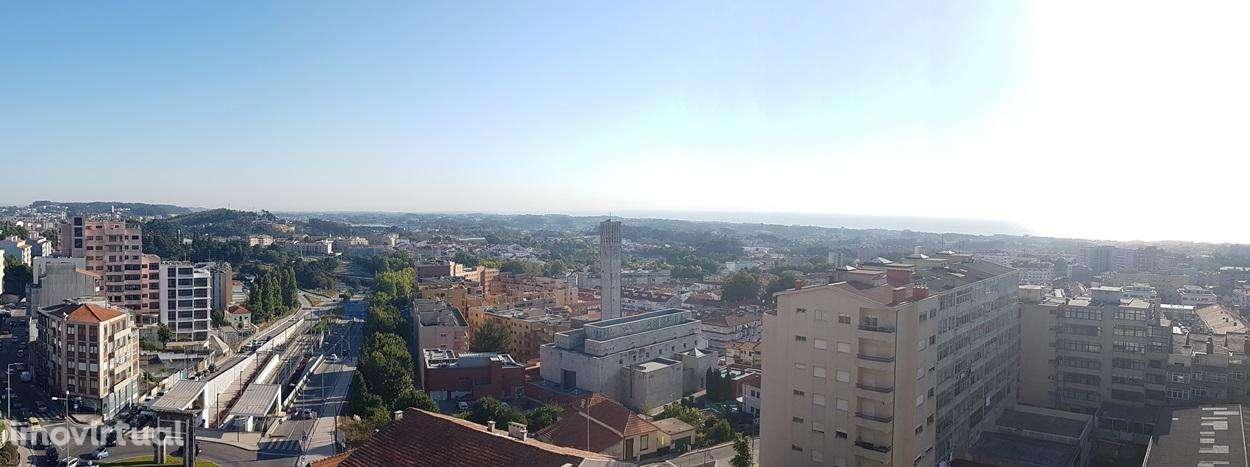 Apartamento para arrendar, Avenida da República, Mafamude e Vilar do Paraíso - Foto 36
