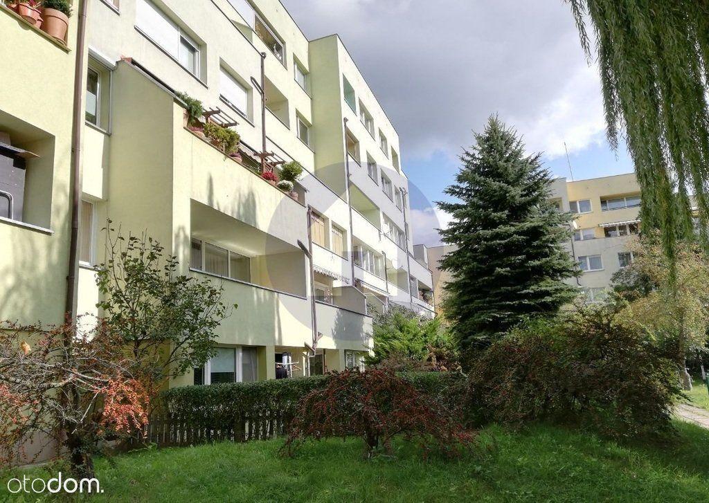 Zieleń Sarbinowska 71,7m2+Balkon+Piwnica