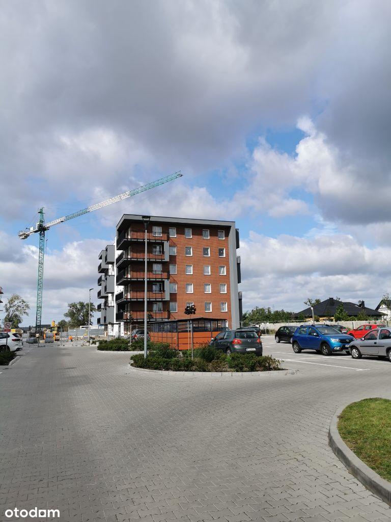Mieszkanie 34m2 - Żyrardów Osiedle Wschód - 2021 r
