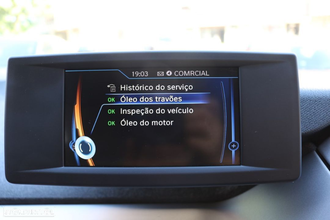 BMW i3 REx (Range Extender) BlackEdition Atelier - 45