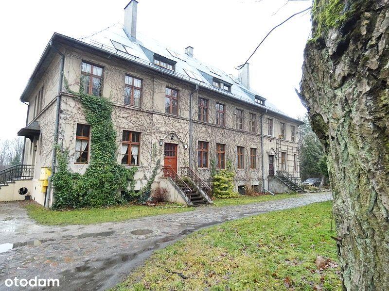 Mieszkanie dwupoziomowe - Starogard Gdański