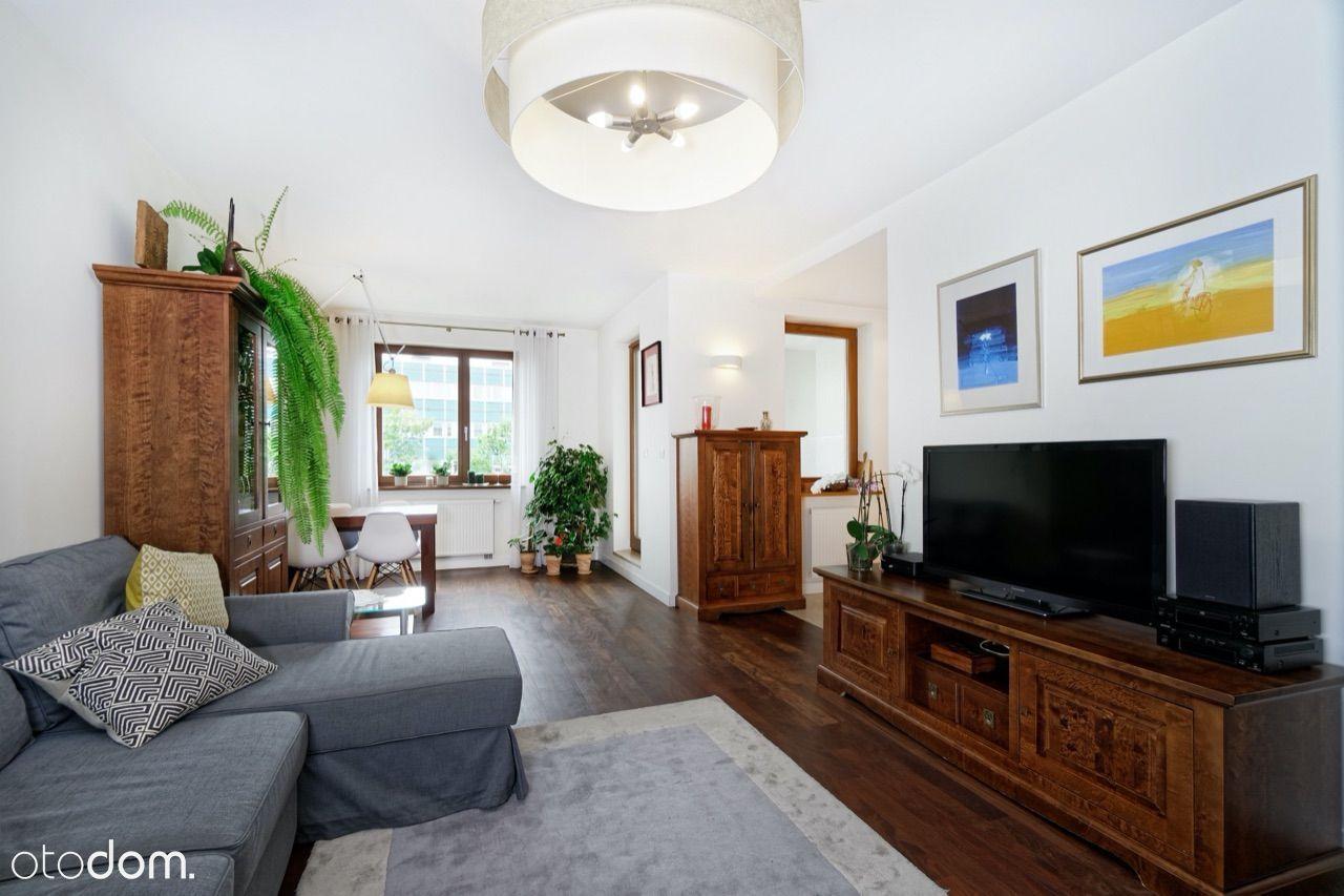 2 Pokojowy apartament Villa Concorde 74,6m2
