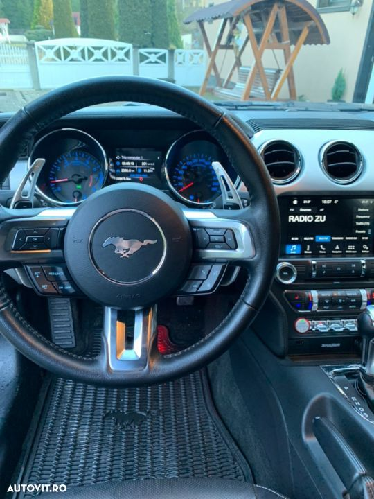 Ford Mustang 2.3 - 10