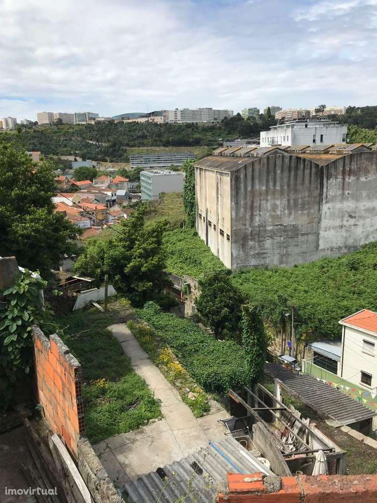 Terreno para comprar, Lordelo do Ouro e Massarelos, Porto - Foto 8