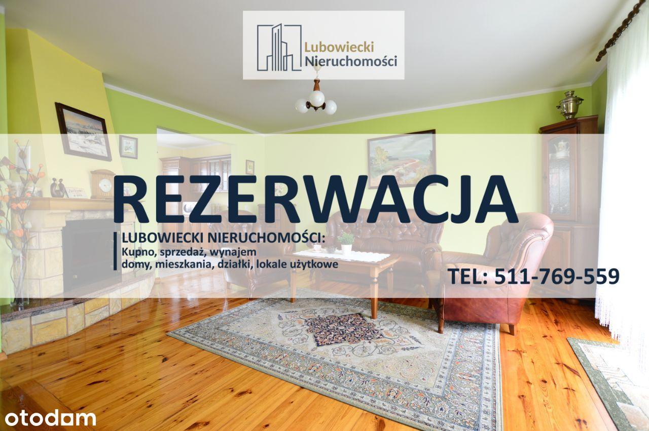 REZERWACJA. Dom w Szczytnie przy ul. Piaskowej