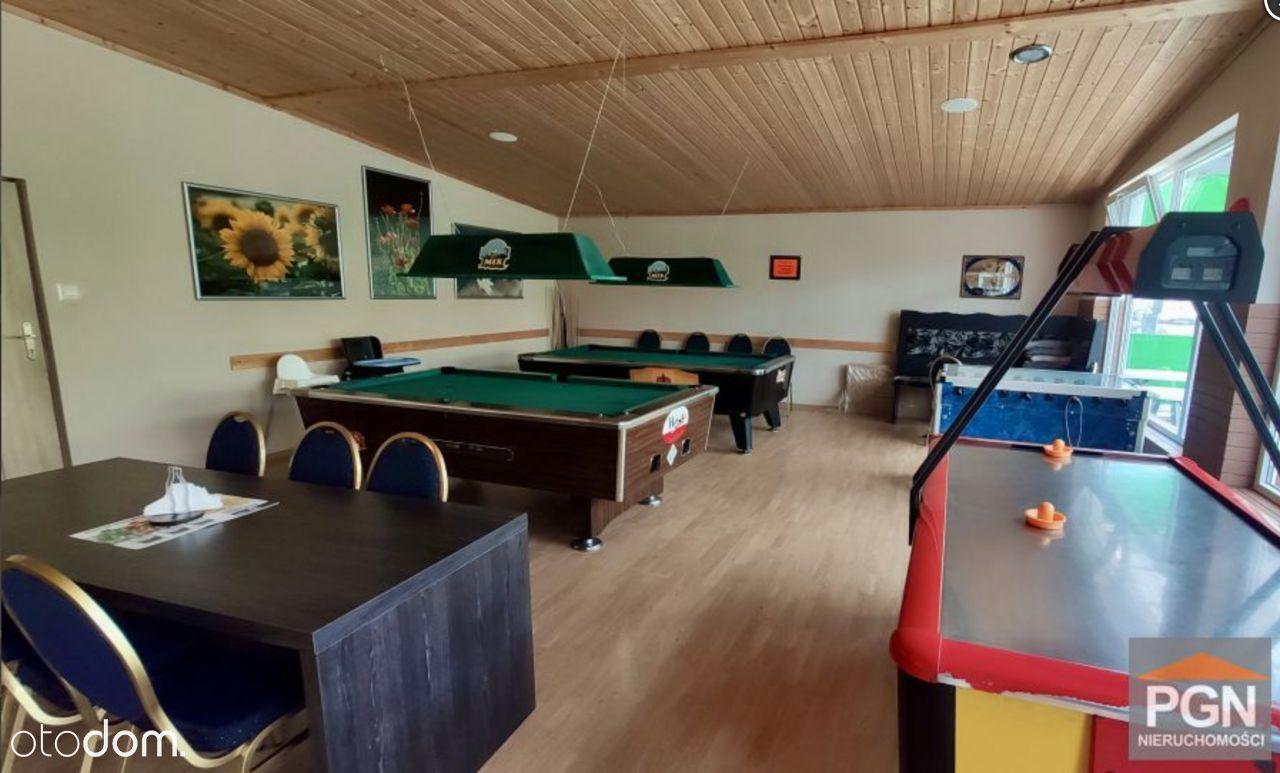Bar i dom - biznes i mieszkanie w jednym miejscu