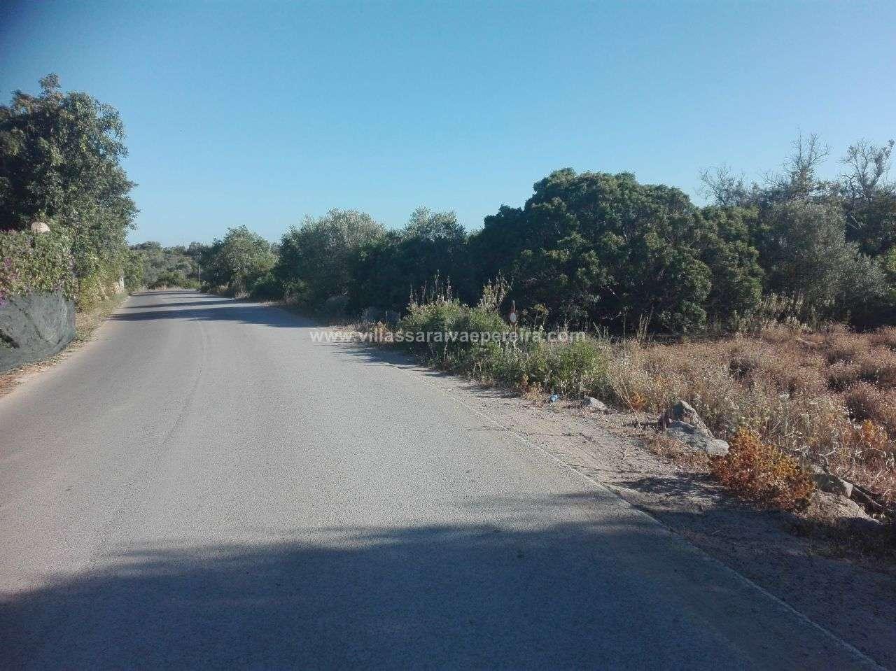Terreno para comprar, Moncarapacho e Fuseta, Olhão, Faro - Foto 1