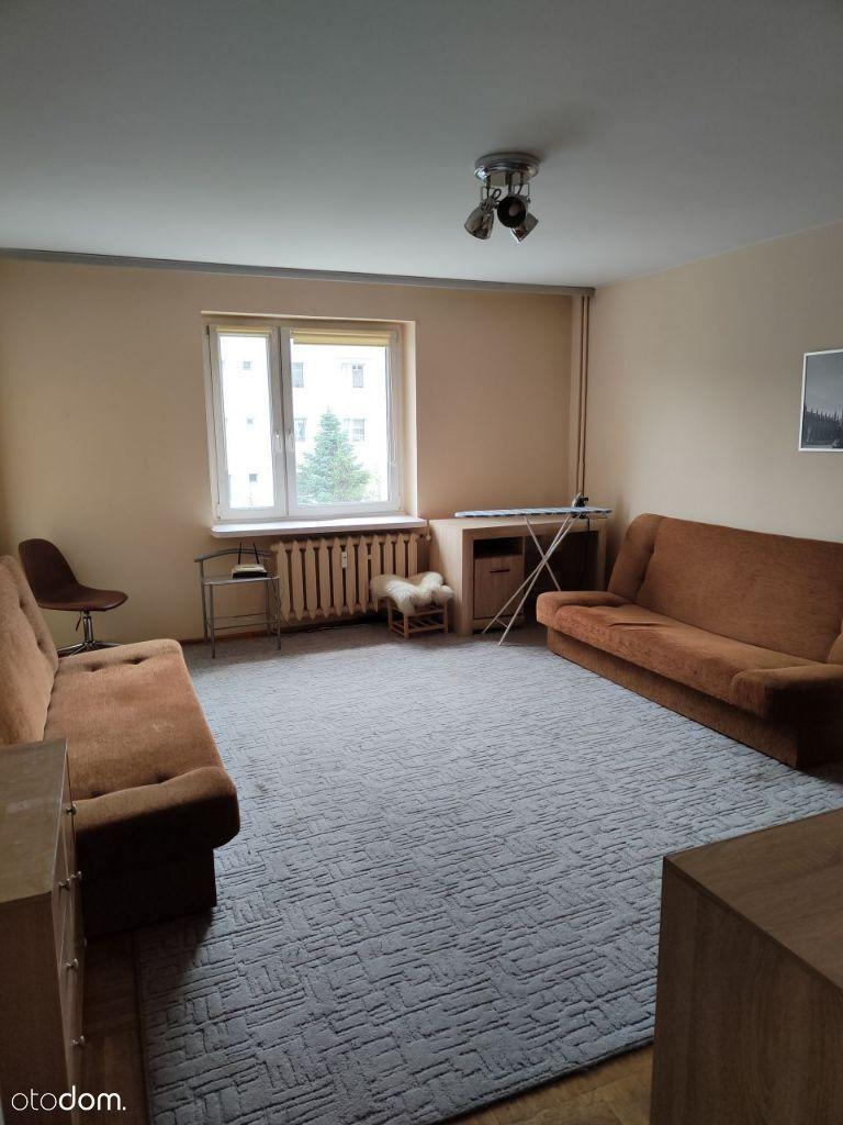 pokój 21mkw z obszernym balkonem