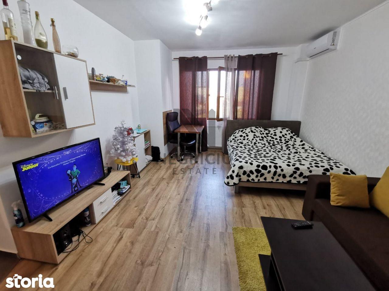 Apartament cu 1 camera, decomandat, zona Torontalului.