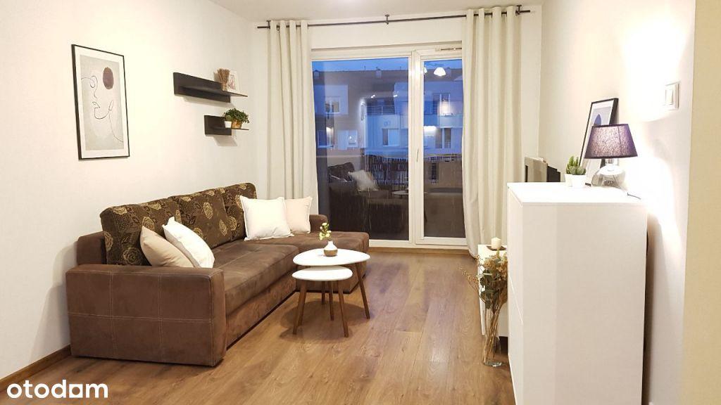 3-pokojowe mieszkanie, Mosiężna/Grabiszyńska, 58m2