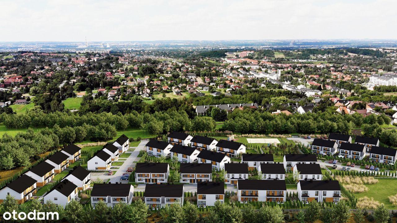Panorama Krakowa Nowa Inwestycja