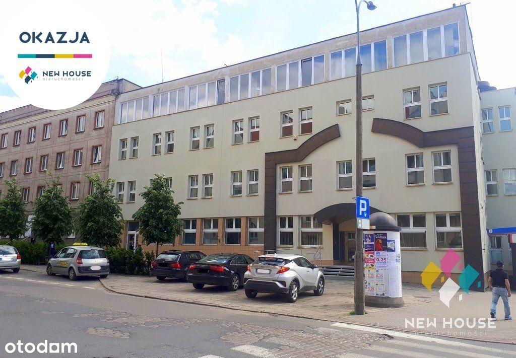 Olsztyn Centrum 300 m2 do wynajęcia - I Piętro