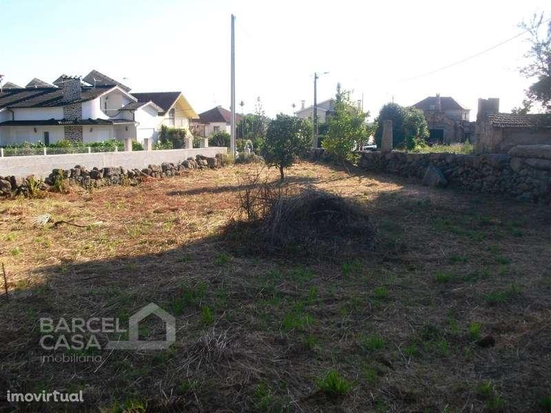 Terreno para comprar, Tamel (Santa Leocádia) e Vilar do Monte, Braga - Foto 9