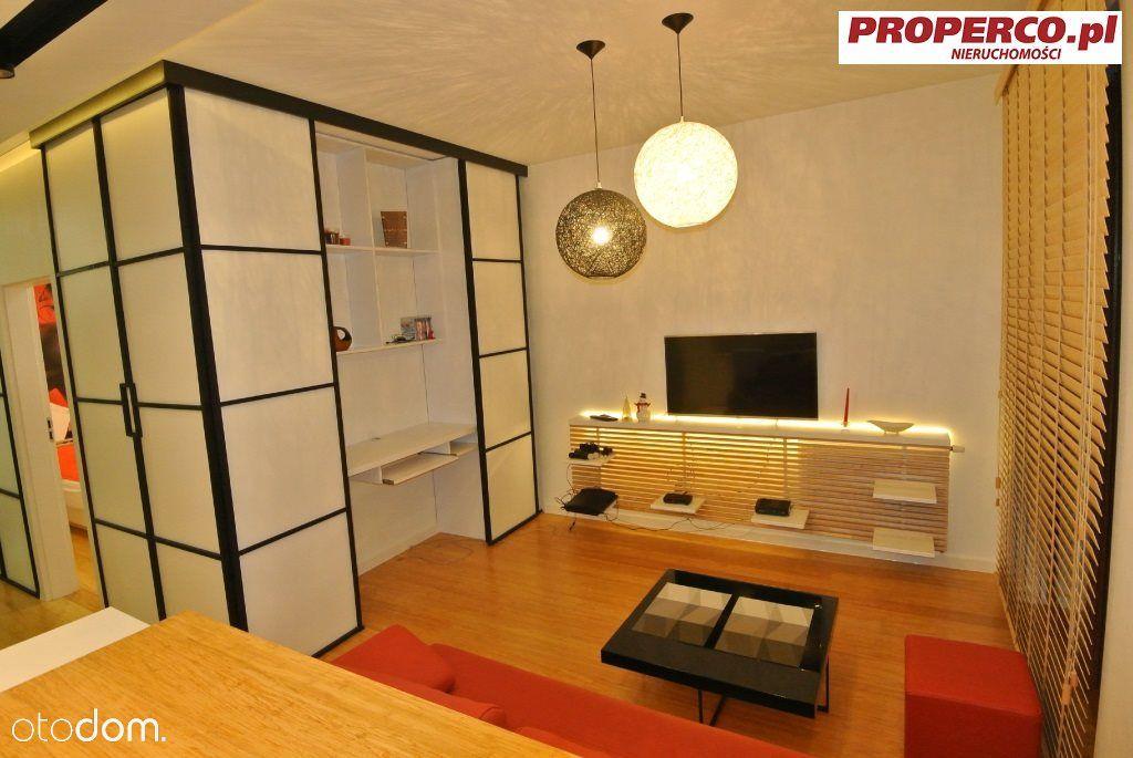 apartament, 2 pok. 38,62 m2, Chęcińska
