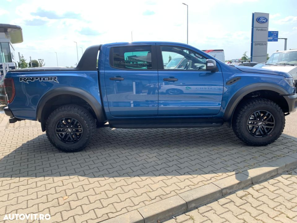Ford Ranger Pick-Up - 27