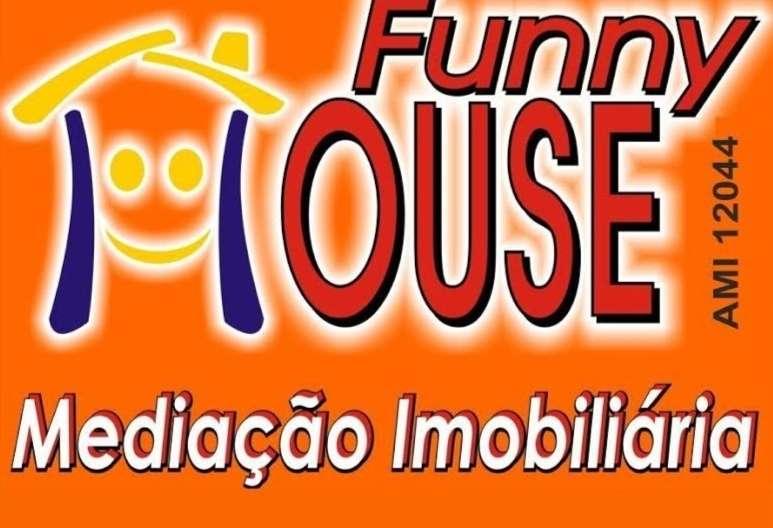 Agência Imobiliária: FunnyHouse, Mediação Imobiliária Unipessoal, Lda