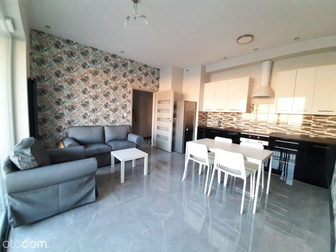 Nowe mieszkanie 57 m2 - Mokotów, Atrium Służewiec
