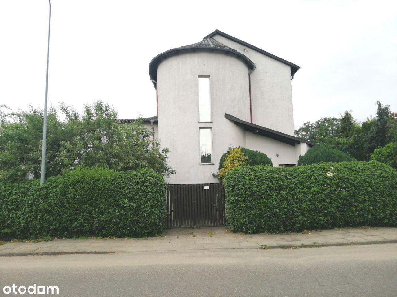 Sprzedam dom w Białogardzie, negocjacja ceny.