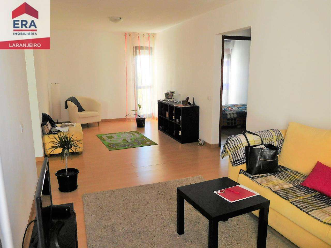 Apartamento para comprar, Laranjeiro e Feijó, Setúbal - Foto 1