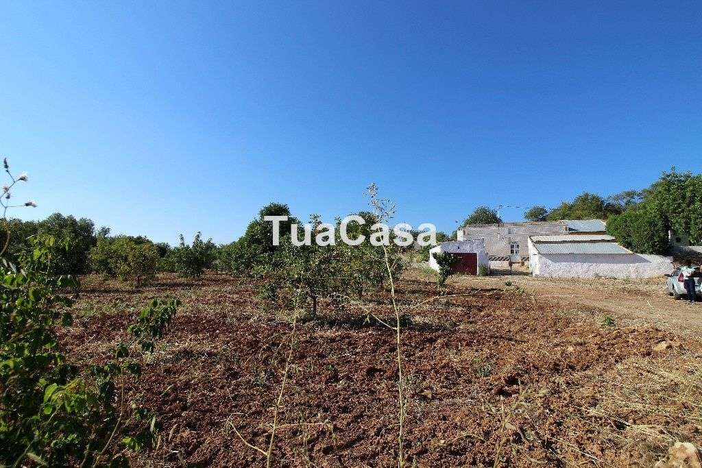 Moradia para comprar, Santa Catarina Fonte Bispo, Tavira, Faro - Foto 2